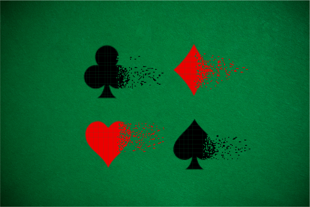 Play Poker Like a Machine - luckbox magazine