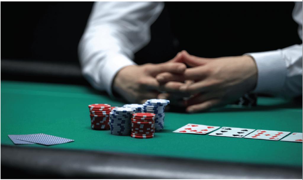 Stargames Poker Tricks