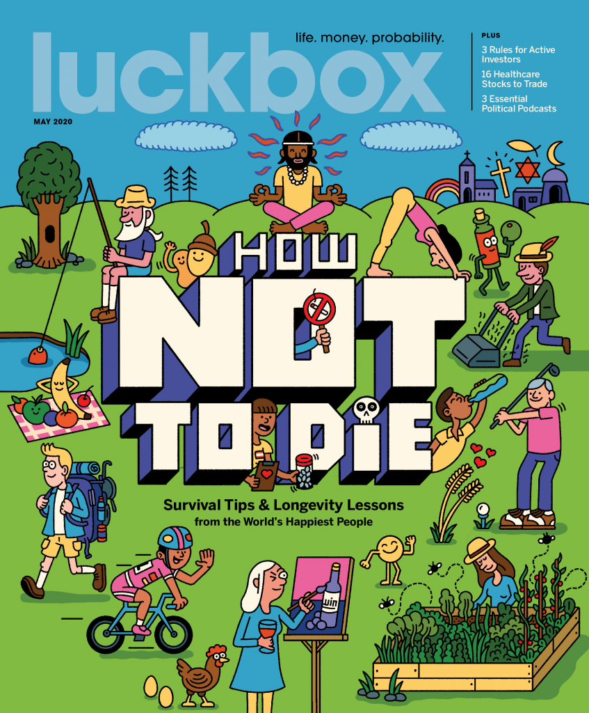May luckbox cover