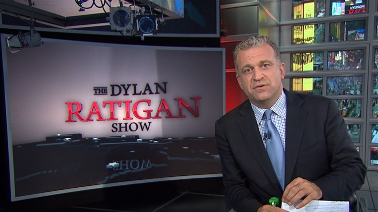 Dylan Ratigan: They're All Greedy Bastards (#18)